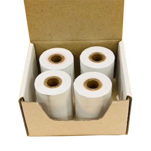 remote bluetooth printer paper roll pack