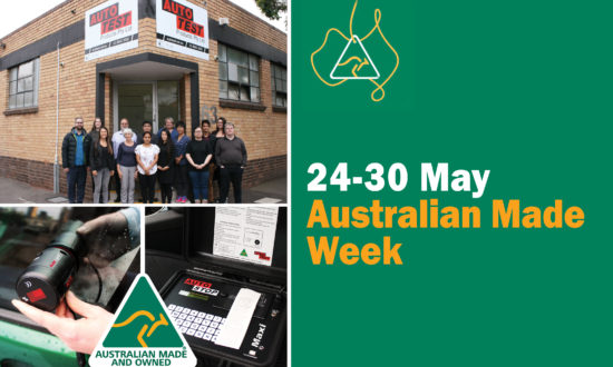 Australian Made Week Products 2021